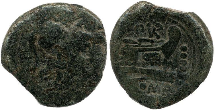743FU – Triens Furia – Furius Purpurio