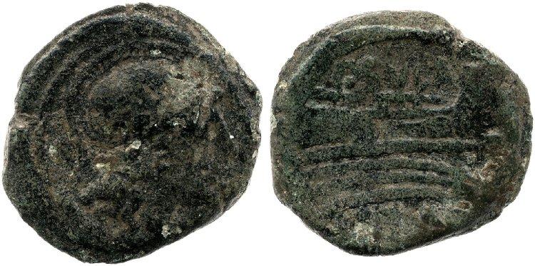 839CO – Once Cornelia – Publius Cornelius Sulla