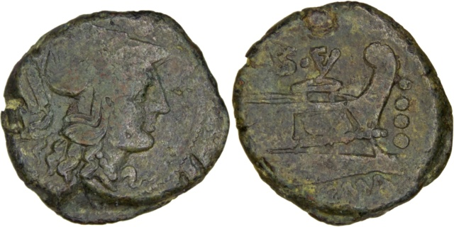 Read more about the article 619FU – Triens Furia – Spurius Furius