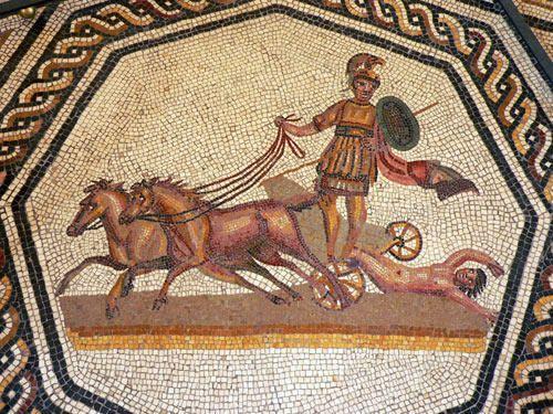 Quiz _ La République romaine niveau facile (Fr)