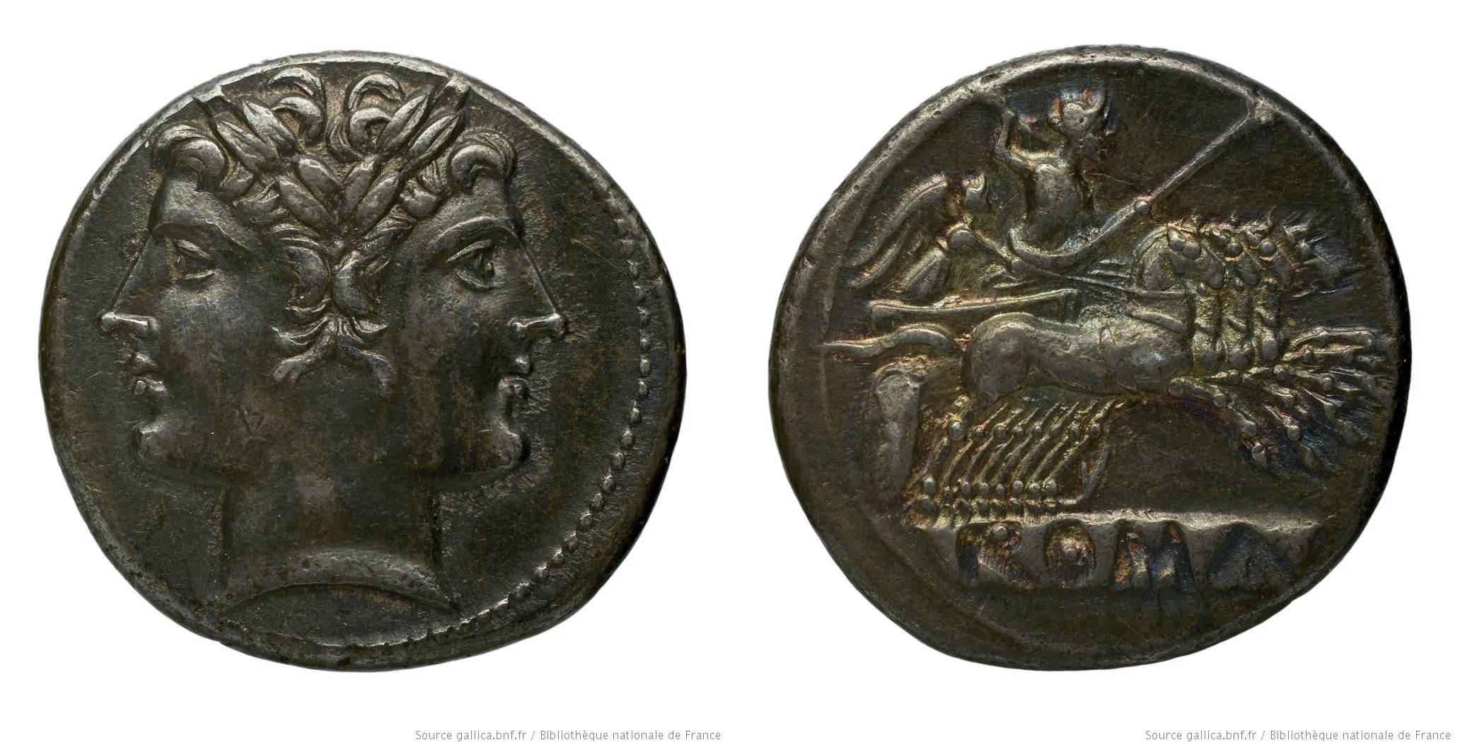 You are currently viewing 093AN – Didrachme Anonyme