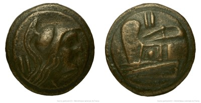 133AN – Dupondius Anonyme