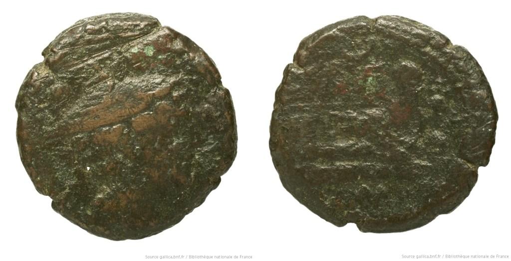 590FU – Sextans Furia – L. Furius Philus
