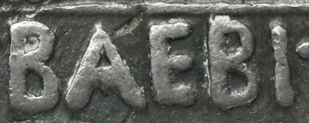Baebia