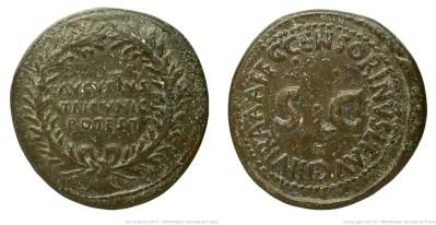 Read more about the article 2083AU – Dupondius Auguste – C.Marcius Censorinus