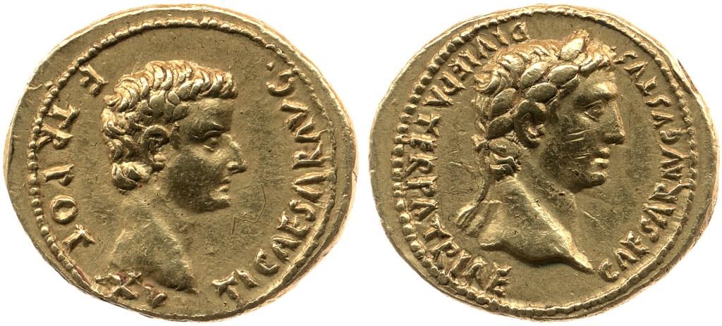 Read more about the article 2284AU – Aureus Auguste