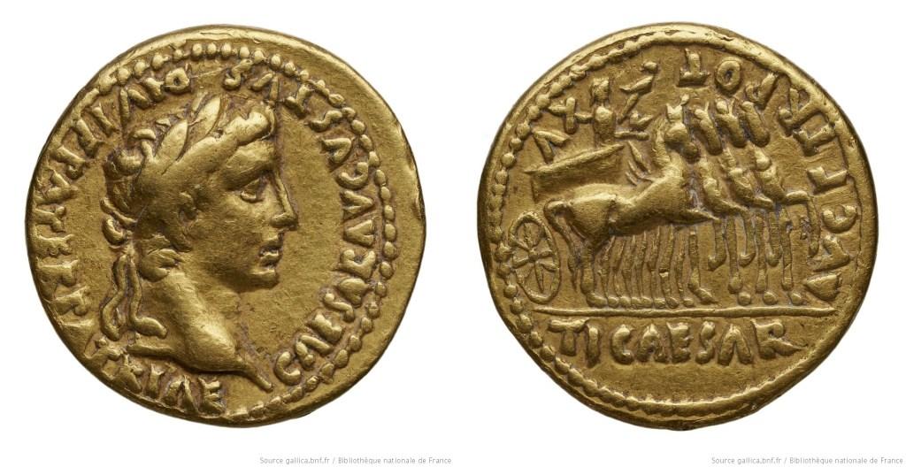 Read more about the article 2280AU – Aureus Auguste