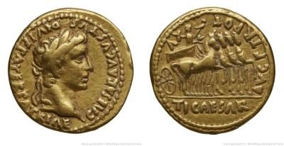 2280AU – Aureus Auguste