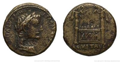 2305AU – Dupondius Tibère