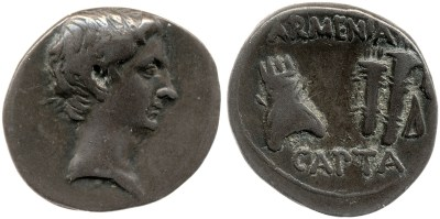 2505AU – Denier Auguste