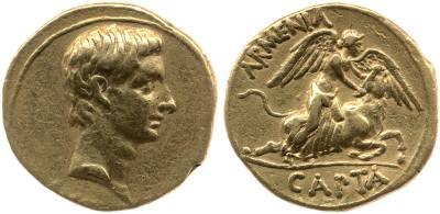 Read more about the article 2504AU – Aureus Auguste