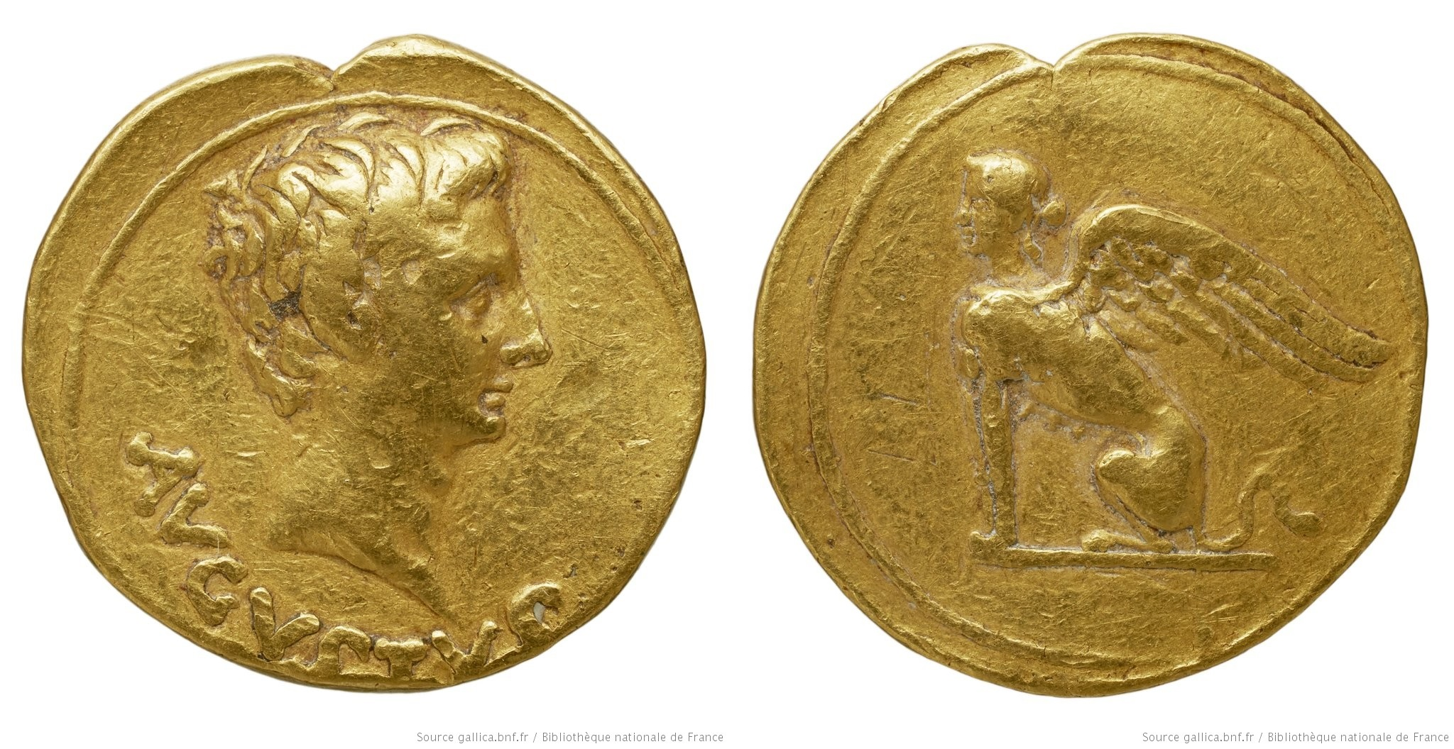 You are currently viewing 2501AU – Aureus Auguste
