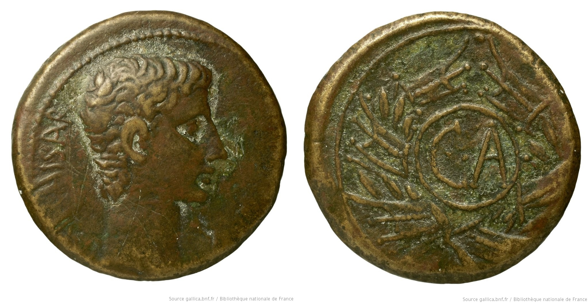 You are currently viewing 2491AU – Dupondius Auguste