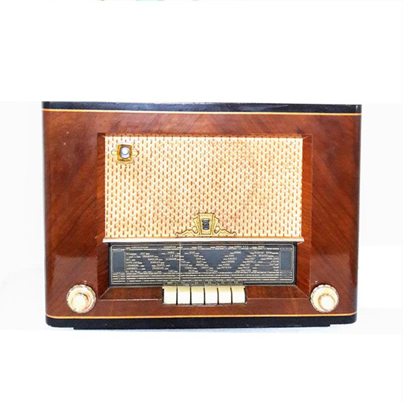 Radiola poste radio vintage en bluetooth LES DOYENS
