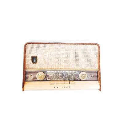 philips Philetta Deluxe 311 radio vintage bluetooth