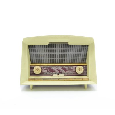 Philips B2F Radio vintage Bluetooth LES DOYENS