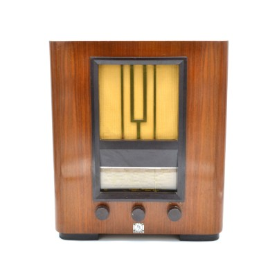 Ducretet-thomson poste tsf radio vintage bluetooth