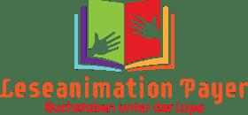 Leseanimation Payer Logo klein