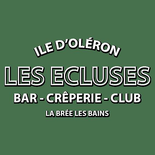 LES ECLUSES logo