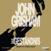 Das Geständnis von John Grisham - Hörbuch auf Audible.de