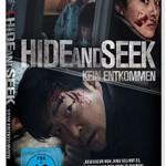 Hide And Seek – Cover mit freundlicher Genehmigung von Edel:Motion