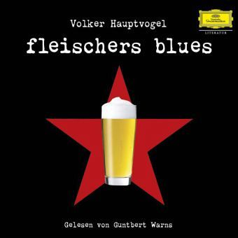 fleischers blues - Cover mit freundlicher Genehmigung von Deutsche Grammophon Literatur
