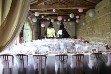 mariage-decoration-romantique-miroir-vase-boule-rose-gris-les-embellies-d-amelie07