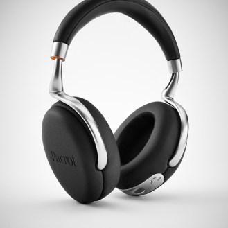Casque audio Parrot Zik 2.0