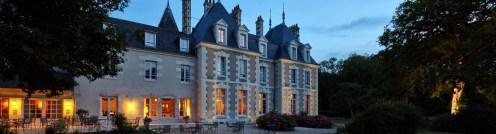 Château Du Brueil****