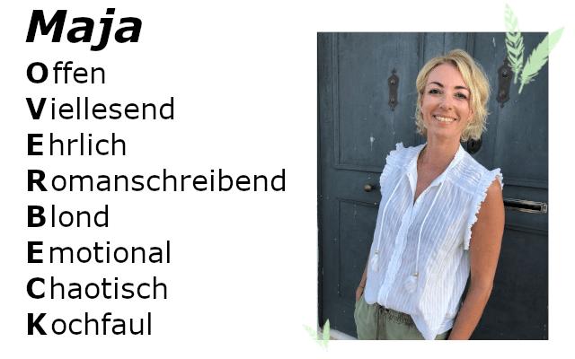 Maja Overbeck