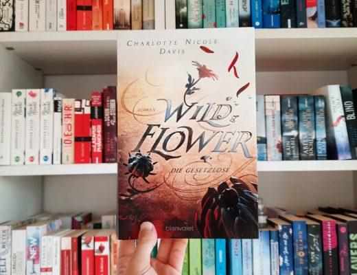 Wild Flower - Die Gesetzlose