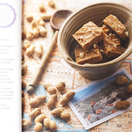 Sweets Made Simple Fudge 1