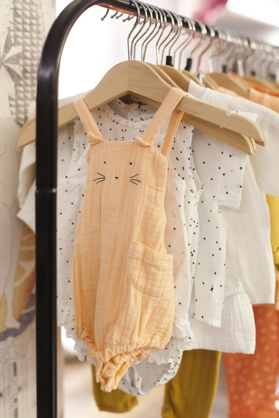 Alegre Media Kitty Romper