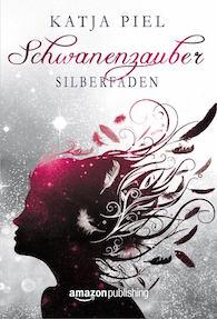 Katja-Piel-Schwanenzauber-Silberfaden