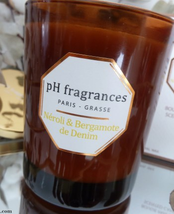pH Fragrances, des produits clean aux parfums d'exception