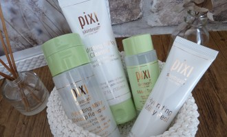 Gamme Hydrating Milky Pixi Beauty