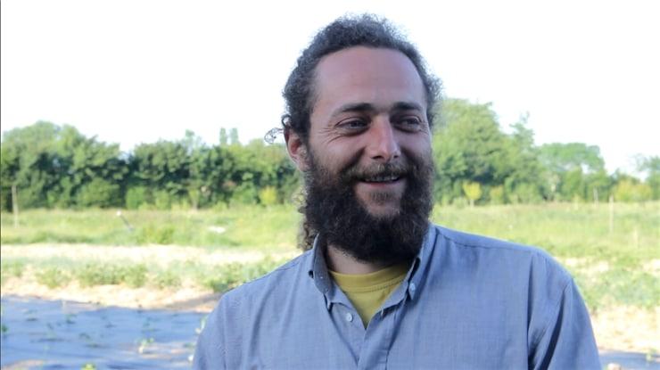 François Mulet fondateur du mouvement MSV
