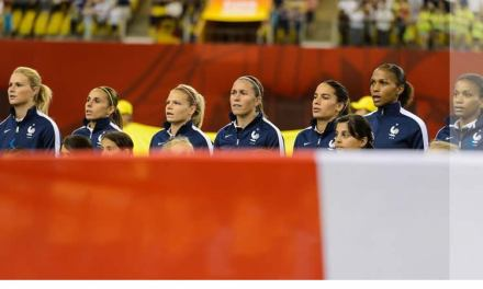 "Equipe De France – Football féminin – Quelle chance : ""Elles reviennent !'"
