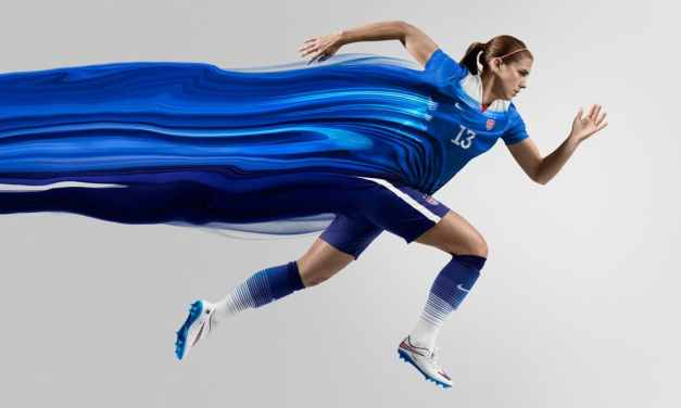 #COVID – Alex Morgan (USA) attrapée par le Covid-19