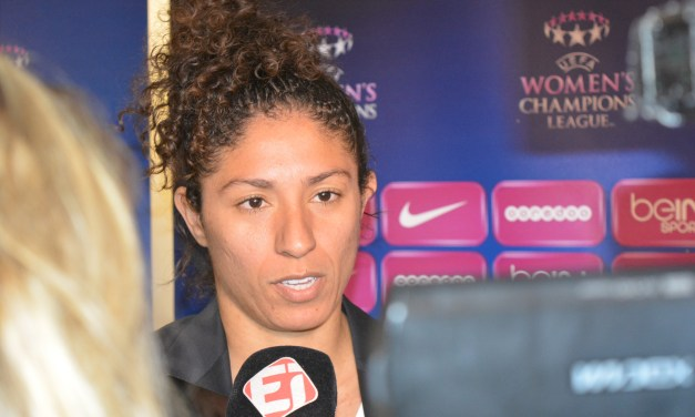 #BUT FOOTBALL FEMININ – le but de Cristiane (Brésil, PSG) en finale de la Coupe de France 2017 contre l'OL