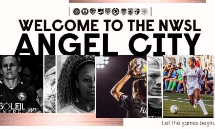"#NWSL – OFF- Une nouvelle franchise étoilée en 2022, direct L.A called ""ANGEL CITY !"""