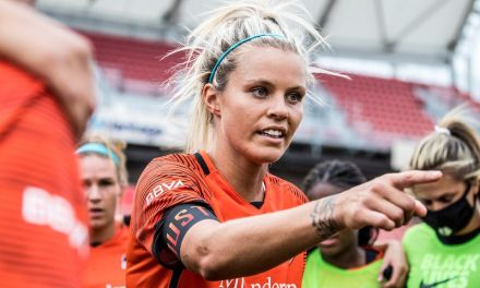 #ChallengeCup – Houston Dash remporte son premier titre (2-0) devant un Chicago Red Stars sans moyens offensifs