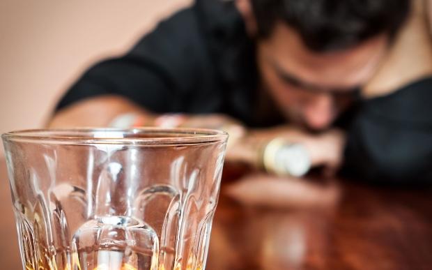 alcolizzato