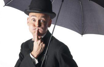 5 Cose porta sfortuna sull'ombrello che devi sapere