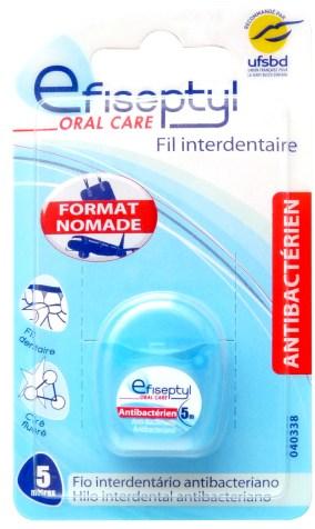 efiseptyl mini fil dentaire