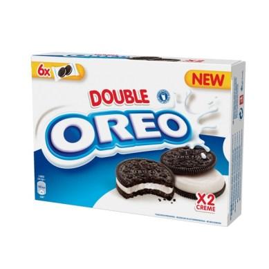 Double Oreo