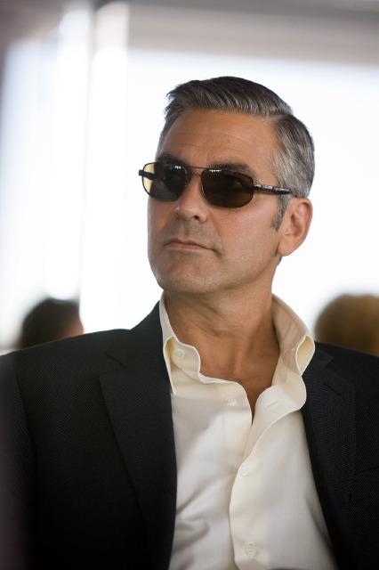 Oceans 13 George Clooney