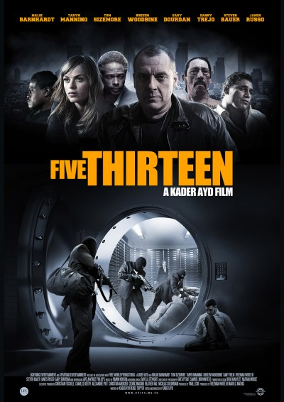 five-thirteen
