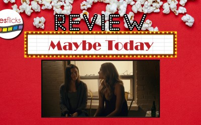 Maybe Today review