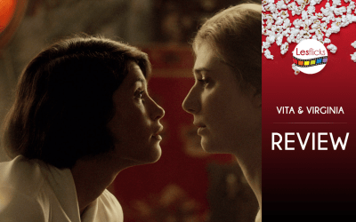 Vita & Virginia review